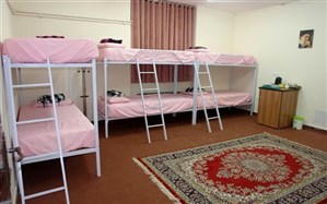 اسکان موقت دانشجویان در خوابگاههای دانشگاه ارومیه لغو شد