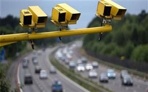 نصب دکلهای جدید برای جلوگیری از سرقت دوربینهای نظارتی جادهها