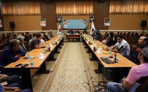 نیاز زیرساخت های ورزشی استان اردبیل به توسعه و تخصصی شدن