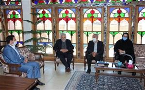 ایجاد امکان فروش صنایع دستی در پروژه های سرمایه گذاری گردشگری آذربایجان شرقی