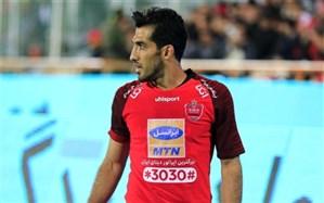 وحید امیری: پرسپولیس به لحاظ شخصیت و فوتبالی خودش را ثابت کرده است