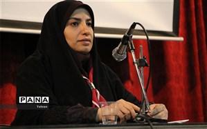 حسینی صفا: تربیت اجتماعی دانش آموزان ماموریت اصلی سازمان دانش آموزی است