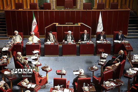 مصوبات ۲ شورای عالی به تصویب هیأت عالی نظارت خواهد رسید