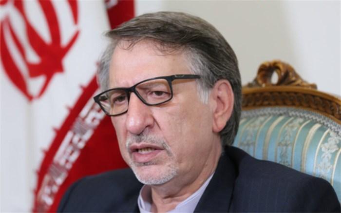 محسن بهاروند