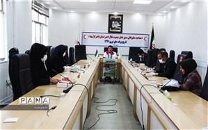 پنجمین دوره انتخابات مجامع جمعیت هلال احمر برگزار می شود