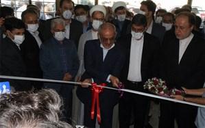 افتتاح دو استخر بزرگ دانشآموزی در همدان