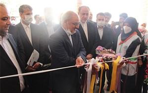 افتتاح دو استخر دانشآموزی در همدان  با حضور وزیر آموزش و پرورش