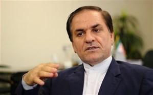 افشای نقض حقوق بشر توسط غرب، سرلوحه اقدامات حقوقی ایران است
