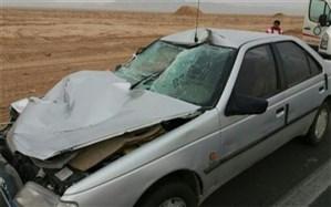 تصادفات رانندگی؛ دومین عامل مرگومیر در کشور