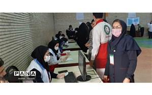 انتخابات مجامع جمعیت هلال احمرشهرستان جوین برگزارشد