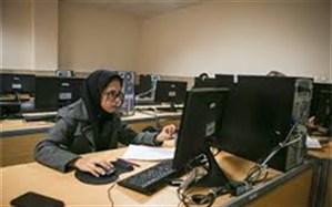 دانشجویان دانشگاه آزادفارس  خواستار لغو امتحانات حضوری هستند