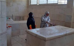 کار در غسالخانه مجازات عضو منتقد شورای شهر