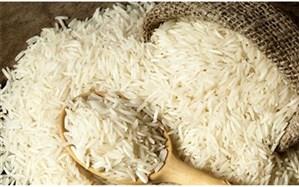 کاهش قیمت برنج تایلندی در بازار