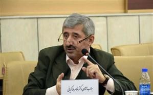 غلامرضا کیانی: دانشگاه فنی و حرفهای در بستر آموزشهای مجازی درخشش بسیار خوبی داشته است
