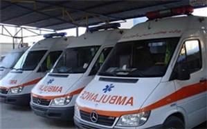 احداث 6 پایگاه اورژانس جاده ای جدید در مناطق تحت پوشش دانشگاه علوم پزشکی زاهدان
