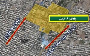 پاسخ دو عضو شورای شهر تهران به نگرانیها درباره بارگذاری در پادگان 06