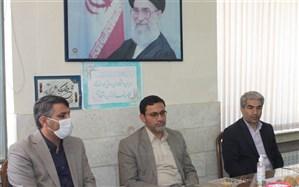 رسیدن به آموزش و پرورشی در حد لیاقت مردم زنجان، نیازمند همکاری تمام دست اندکاران از جمله نمایندگان محترم مجلس