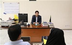ارایه ۲۰۰ خدمت حقوقی به مددجویان کمیته امداد سیستان و بلوچستان