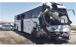 اسلامی: با تخلفات رانندگان اتوبوس به سرعت برخورد شود