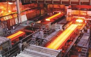 وزارت صمت صادرات شمش فولادی را آزاد کرد