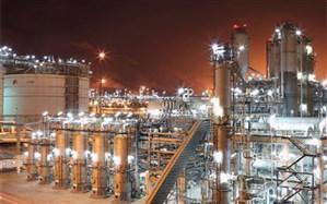 افزایش تولید روزانه گاز در پالایشگاهها