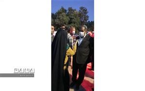 استاندار قزوین در گفتگو با پانا: ایجاد 600 موقعیت شغلی و وجود 210 کیلومتر راه پرخطر در طارم سفلی