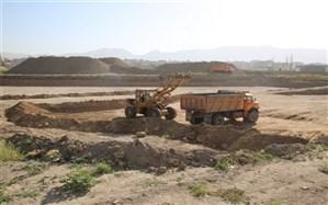 دریاچه عطار، هزینه تراشی غیراصولی برای شهر و شهروندان