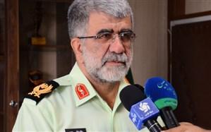 استان فارس نسبت به استانهای همجوار دارای امنیت پایدار است