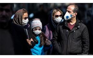 57 بیمار جدید مشکوک به کرونا در مازندران بستری شدند