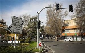 هوشمند شدن نامگذاری معابر پایتخت