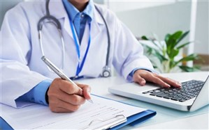 ویزیت آنلاین بیماران با نصف قیمت!