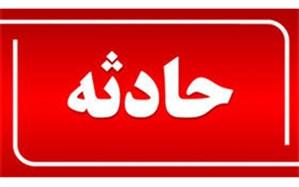 مصدوم شدن ۲ نفر در پی ️انفجار منزل مسکونی در قائمشهر