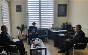 استفاده از ظرفیتهای جهاددانشگاهی برای توسعه استان اردبیل