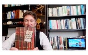 کتابدار شیرازی برگزیده ملی پویش «هر کتابدار، یک کتابخوان»