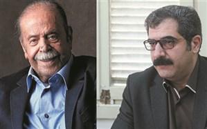 خیزش تئاتر نوین ایران در کار و نام کسانی چون محمد علی کشاورز نمادین شد