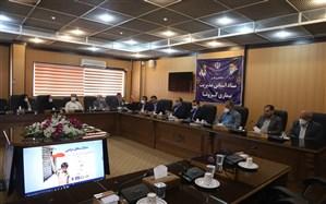 اجرای طرح آجر به آجر در فارس و مشارکت عمومی در مدرسهسازی
