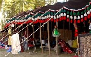 افتتاح 64 پروژه عشایری به مناسبت هفته دولت در فارس