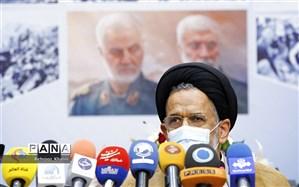 علوی: تنها یک کشور جرات «نه» گفتن به آمریکا را دارد؛ ملت ایران اهل وادادگی نیست