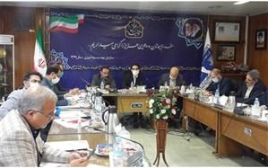 آخرین وضعیت سواد کشور در جلسه کمیته تخصصی شورای عالی پشتیبانی سوادآموزی بررسی شد