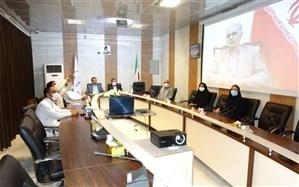به کارگیری پیشرفته ترین تجهیزات در ششمین آزمایشگاه تخصصی تشخیص کرونای استان در سراوان
