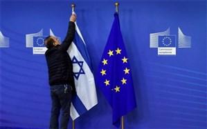 تهدید اروپا به قطع بودجه تحقیقاتی رژیم صهیونیستی