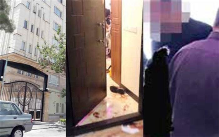 جزییات قتل عام خانوادگی در برج سپید