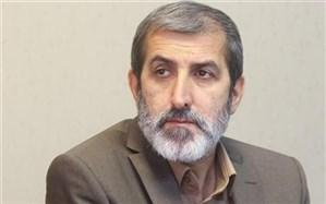 انتخاب ناظر مجلس در هیات نظارت بر مطبوعات