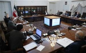 جوابیه دفتر ریاستجمهوری به ادعای فشار دولت به صداوسیما