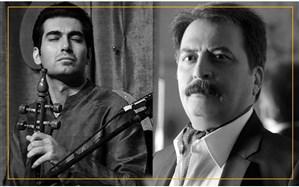 آلبوم موسیقی «زخمه بر زخم» از علیرضا خیابانی منتشر می شود