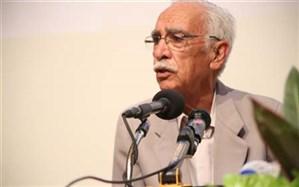 استاد برجسته دانشگاه تهران و پدر صنعت برق کشور درگذشت