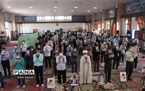 نماز جمعه از هفته آینده در تهران برگزار میشود