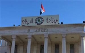 بیانیه رسمی وزارت دفاع عراق درباره حمله بامداد به فرودگاه بغداد