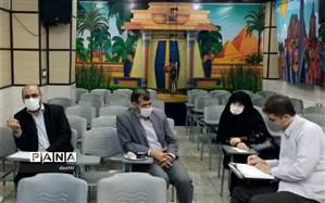 نعیمی: هدف ما اشاعه فرهنگ قرآنی است