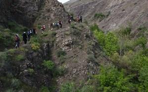 تشکیل کمیته طبیعتگردی در استان فارس